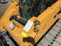CATERPILLAR MULTI TERRAIN LOADERS 279D C3-H2 equipment  photo 4