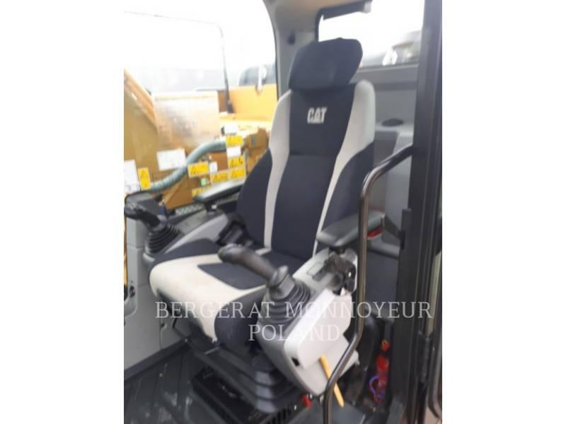 CATERPILLAR トラック油圧ショベル 320F L equipment  photo 10