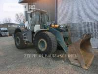 LIEBHERR WHEEL LOADERS/INTEGRATED TOOLCARRIERS L544 equipment  photo 5