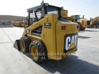 CATERPILLAR MINICARGADORAS 216 B SERIES 3 equipment  photo 3