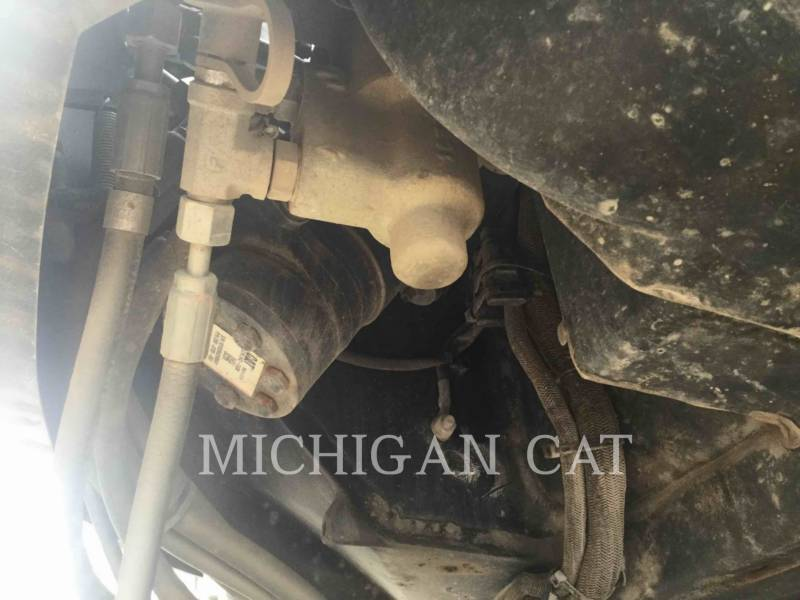 CATERPILLAR WHEEL LOADERS/INTEGRATED TOOLCARRIERS 908H C equipment  photo 10