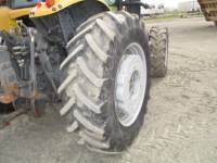 AGCO-CHALLENGER ROLNICTWO - INNE MT585D equipment  photo 20