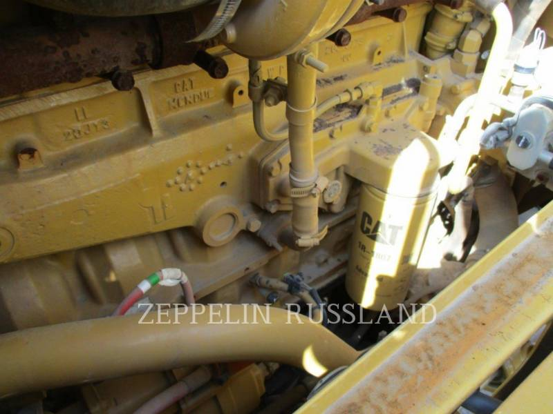 CATERPILLAR RÓWNIARKI SAMOBIEŻNE 140K equipment  photo 13