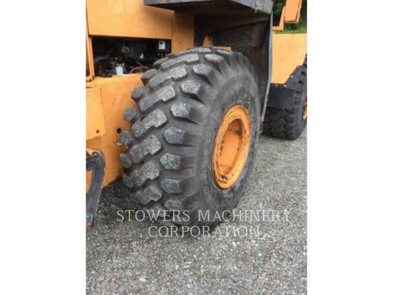 CASE/NEW HOLLAND ALTRO 921C equipment  photo 4