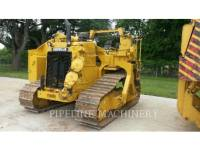 CATERPILLAR TRACTEURS POSE-CANALISATIONS D6TLGPOEM (72H) equipment  photo 4