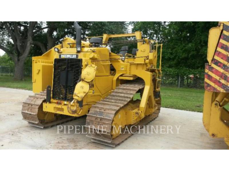 CATERPILLAR ROHRVERLEGER D6TLGPOEM (72H) equipment  photo 4