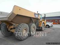 CATERPILLAR TOMBEREAUX DE CHANTIER 730C2 equipment  photo 2