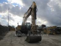 CATERPILLAR KOPARKI GĄSIENICOWE 336D equipment  photo 2