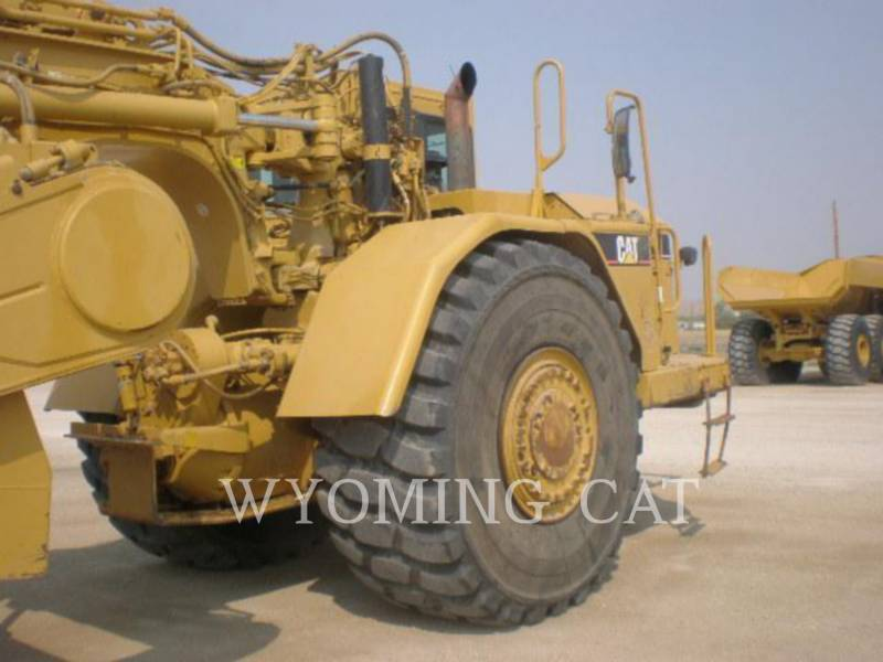 CATERPILLAR DECAPEUSES AUTOMOTRICES 627G equipment  photo 2