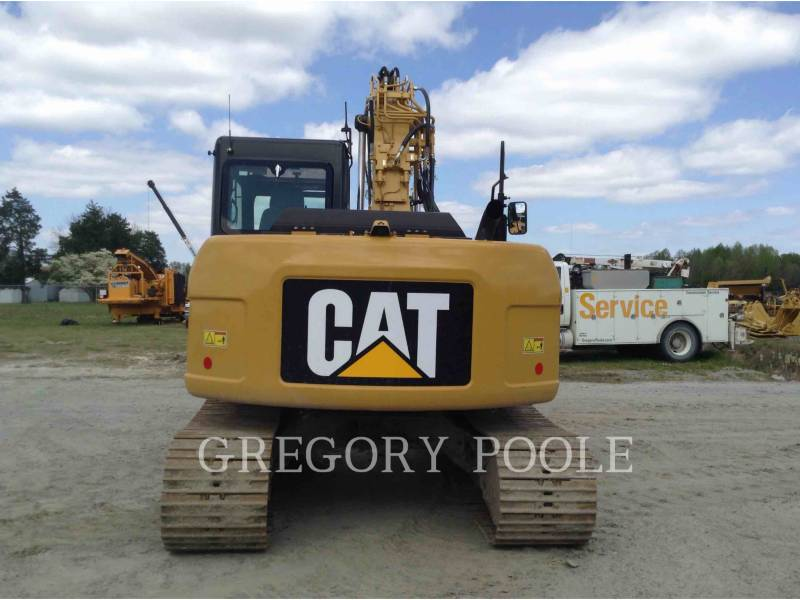CATERPILLAR KETTEN-HYDRAULIKBAGGER 311FLRR equipment  photo 6