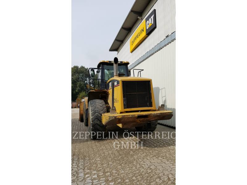 CATERPILLAR WHEEL LOADERS/INTEGRATED TOOLCARRIERS 966 G II equipment  photo 20