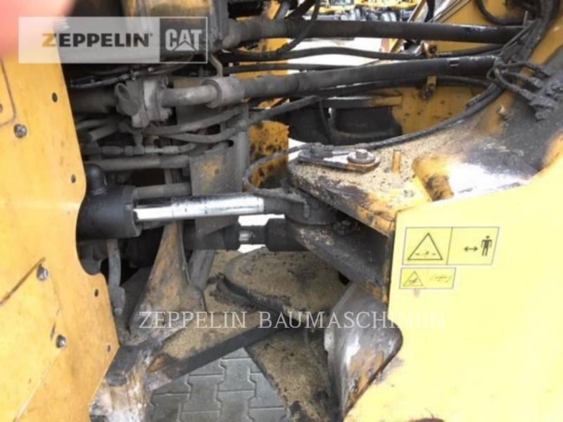 CATERPILLAR ŁADOWARKI KOŁOWE/ZINTEGROWANE NOŚNIKI NARZĘDZI 980K equipment  photo 14