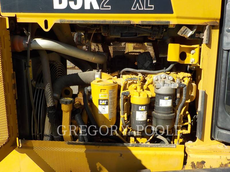 CATERPILLAR ブルドーザ D5K2XL equipment  photo 15