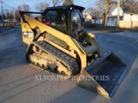 Caterpillar ÎNCĂRCĂTOARE PENTRU TEREN ACCIDENTAT 299D2XHP equipment  photo 3