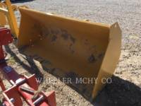 DEERE & CO. WHEEL LOADERS/INTEGRATED TOOLCARRIERS 344J equipment  photo 11