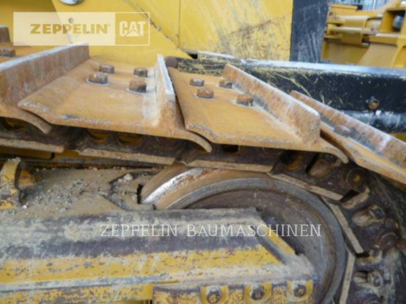 CATERPILLAR TRACTEURS SUR CHAINES D6KXLP equipment  photo 23