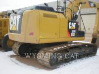 CATERPILLAR KOPARKI GĄSIENICOWE 324EL equipment  photo 2