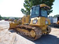 CATERPILLAR TRACTEURS SUR CHAINES D6K2 LGP equipment  photo 3