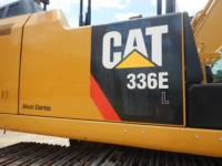 CATERPILLAR 履带式挖掘机 336 E L equipment  photo 19