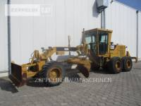 Equipment photo CATERPILLAR 160K MOTOR GRADERS 1