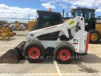BOBCAT CHARGEURS COMPACTS RIGIDES S650 equipment  photo 7