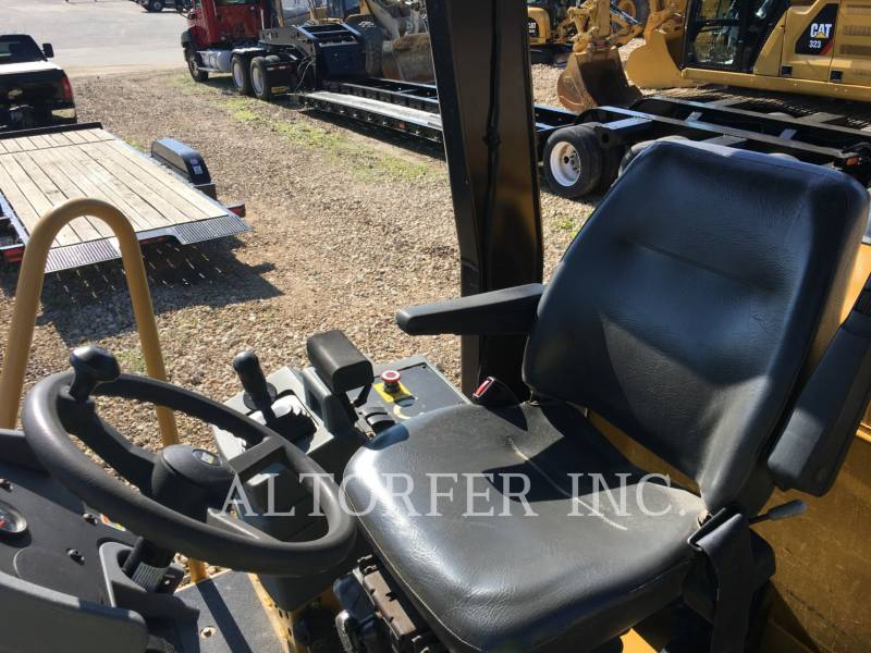 Caterpillar SUPORT TAMBUR SIMPLU PENTRU ASFALT CP56 equipment  photo 7