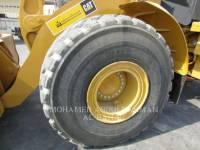 CATERPILLAR RADLADER/INDUSTRIE-RADLADER 966H equipment  photo 16