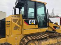 CATERPILLAR 履帯式ローダ 953D equipment  photo 6