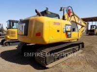 CATERPILLAR KETTEN-HYDRAULIKBAGGER 313FLGC equipment  photo 2