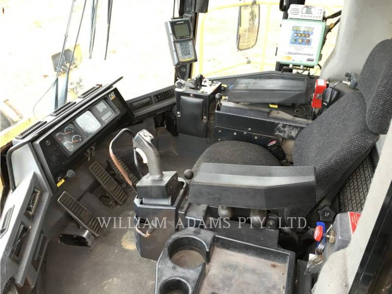CATERPILLAR MINING WHEEL LOADER 992G equipment  photo 20