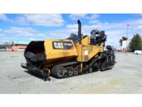 Equipment photo Caterpillar AP1055F BETONIERE DE ASFALT 1