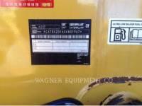 CATERPILLAR RETROESCAVADEIRAS 420F 4WD equipment  photo 5