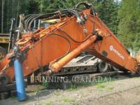 HITACHI PALA PARA MINERÍA / EXCAVADORA EX 1100-3 equipment  photo 2