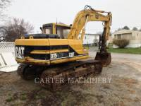 CATERPILLAR TRACK EXCAVATORS 315CL equipment  photo 3