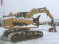 CATERPILLAR Forestal - Procesador 320DFMHW equipment  photo 4