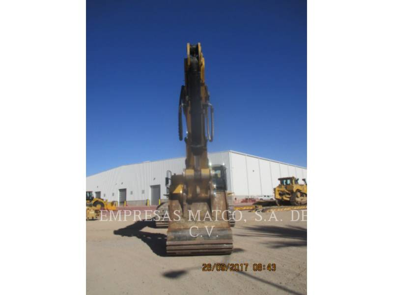 CATERPILLAR EXCAVADORAS DE CADENAS 390 D L equipment  photo 7