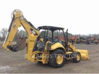 CATERPILLAR BACKHOE LOADERS 420F 4H equipment  photo 6
