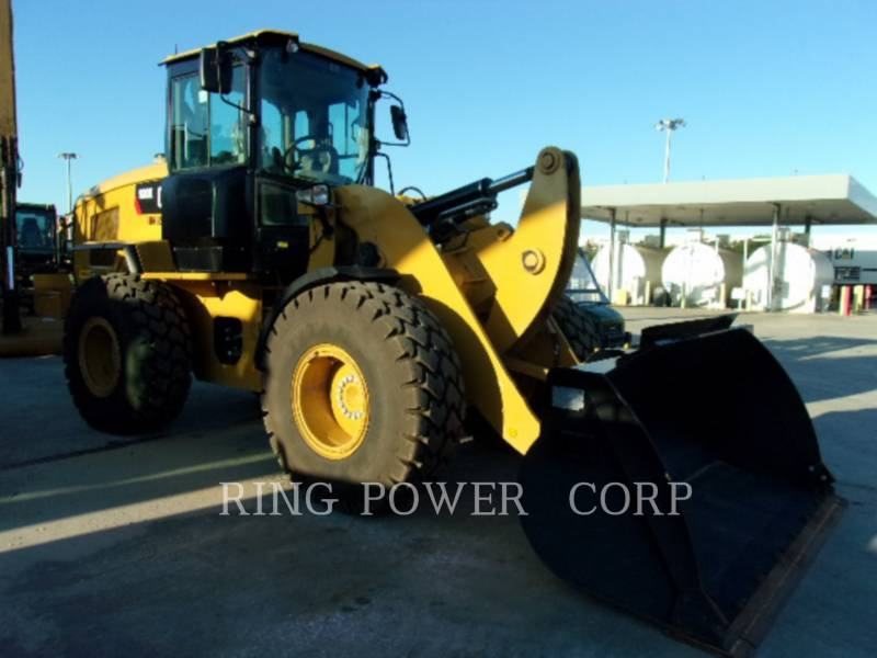 CATERPILLAR WHEEL LOADERS/INTEGRATED TOOLCARRIERS 930K3VQC equipment  photo 2