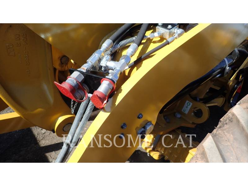 CATERPILLAR CARGADORES DE RUEDAS 908H2 equipment  photo 13