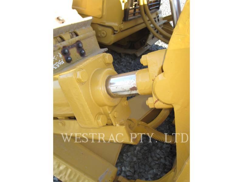 CATERPILLAR TRACK TYPE TRACTORS D6T equipment  photo 19