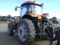 CHALLENGER TRACTEURS AGRICOLES MT645D GR11712 equipment  photo 2
