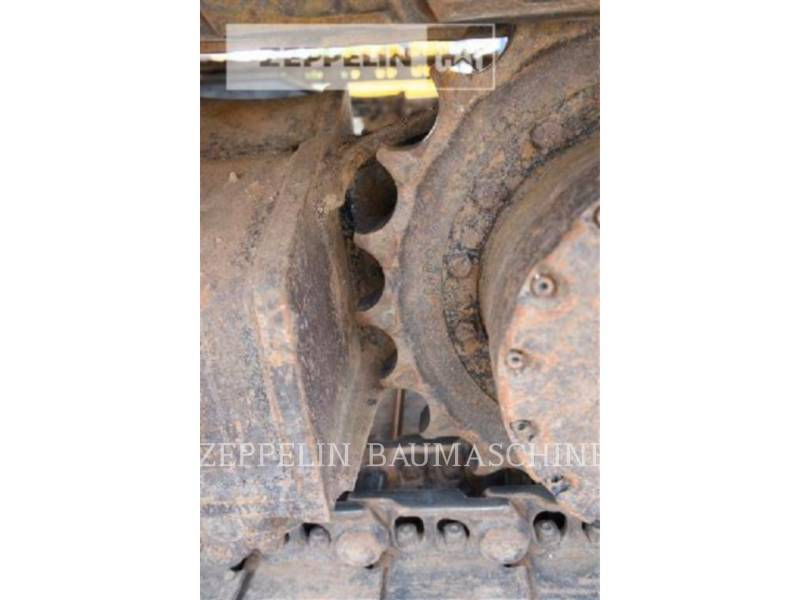 CATERPILLAR ESCAVADEIRAS 312EL equipment  photo 20