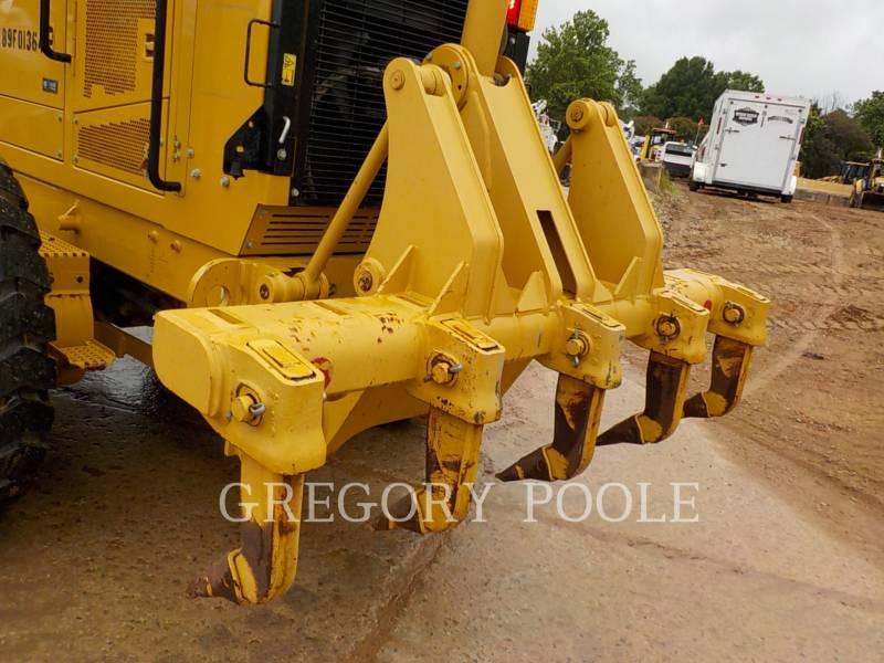 CATERPILLAR MOTONIVELADORAS 12M equipment  photo 11