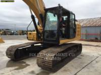 CATERPILLAR TRACK EXCAVATORS 323FL9 equipment  photo 1