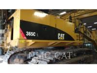 CATERPILLAR TRACK EXCAVATORS 365CL equipment  photo 3