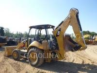CATERPILLAR RETROEXCAVADORAS CARGADORAS 416F ST equipment  photo 3