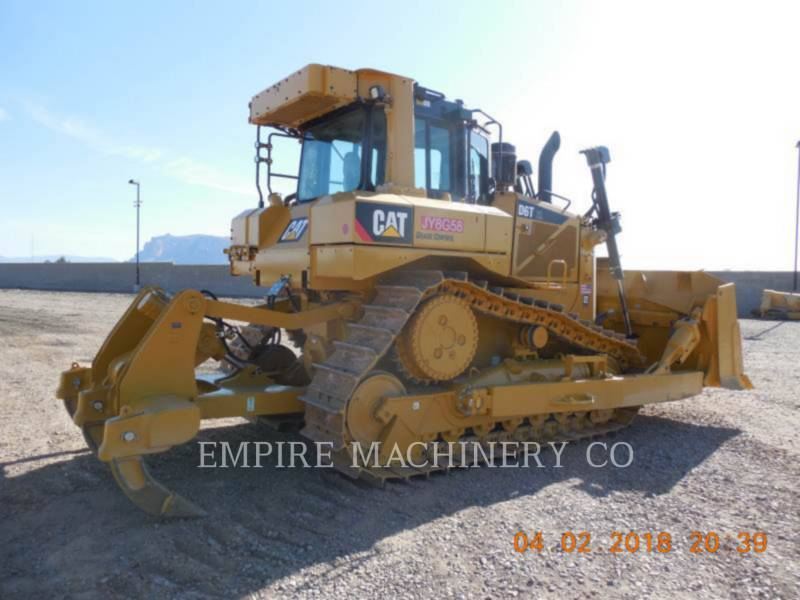 CATERPILLAR KETTENDOZER D6T equipment  photo 2