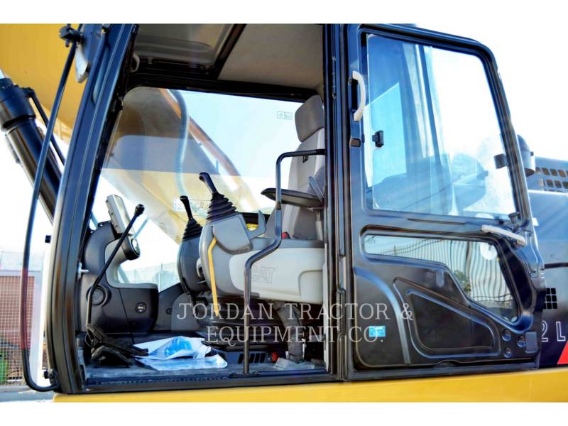 CATERPILLAR MINING SHOVEL / EXCAVATOR 329D2L equipment  photo 7
