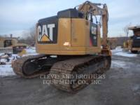 Equipment photo CATERPILLAR 335FLCR KETTEN-HYDRAULIKBAGGER 1
