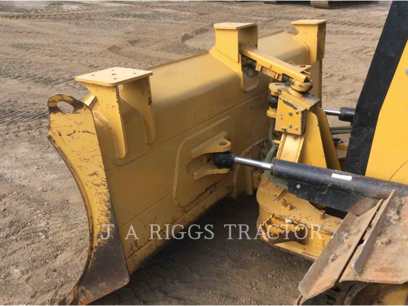 CATERPILLAR TRACK TYPE TRACTORS D5KXL AAG equipment  photo 19